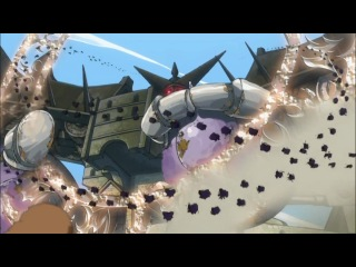 Fairy Tail / Сказка о Хвосте Феи 11 серия [HD] озвучка