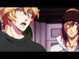 Поющий принц: реально 2000% любовь 2 сезон 4 серия [Animan & Nika Lenina]